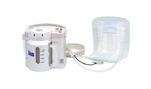 自動排泄処理装置の交換可能部品